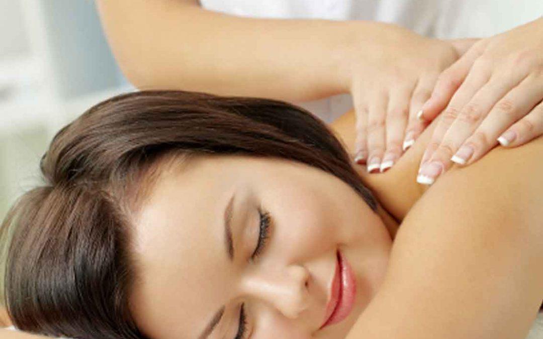 Deep Relax Massage